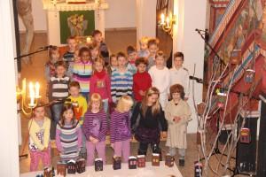 Martinsfest (Bärengruppe)